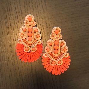 Red Dress Boutqiue earrings!